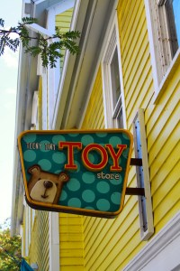 Saugatuck Toy Store