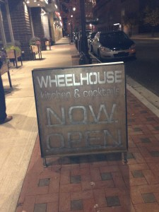 Friday Finds Wheelhouse