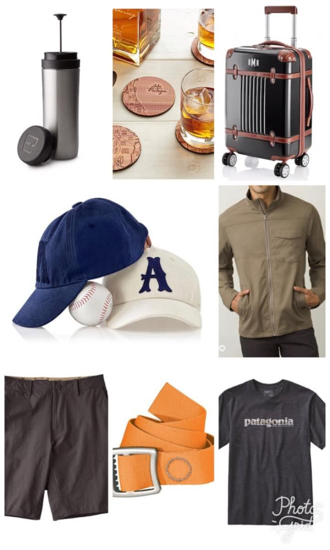 Father's Day Travel Gifts