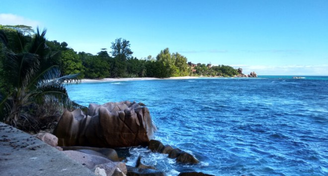 Seychelles Island Travel