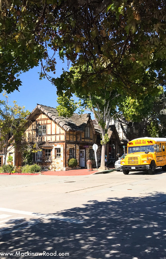 What to do in Monterey, California