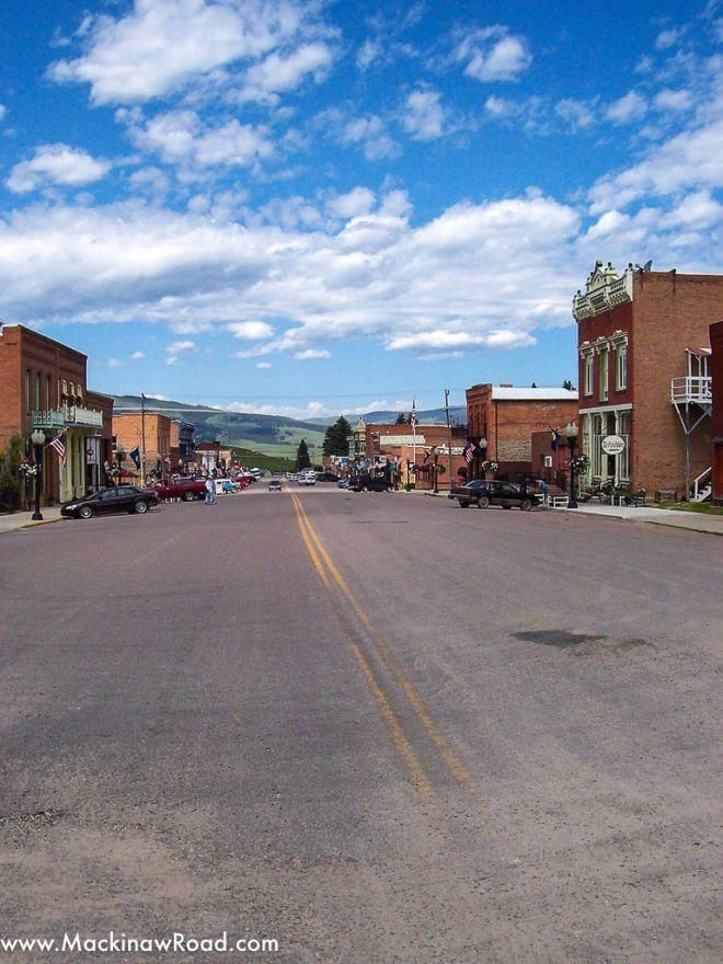 Travel | Philipsburg, Montana