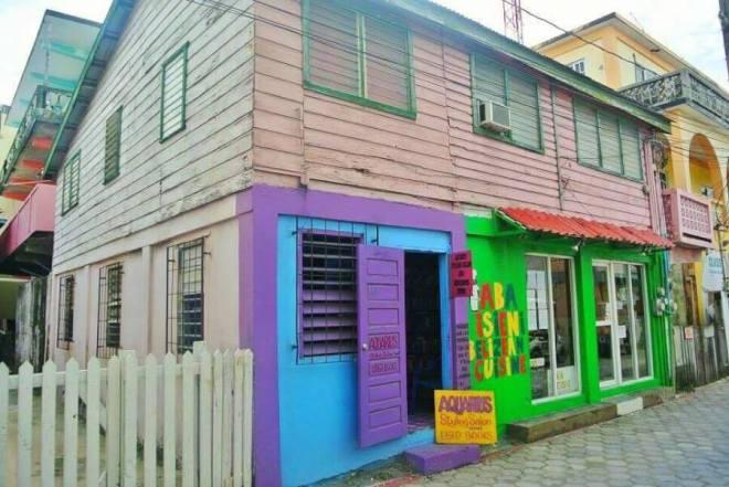 Island Travel | Belize