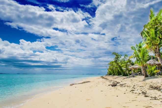 Island Travel | Fiji
