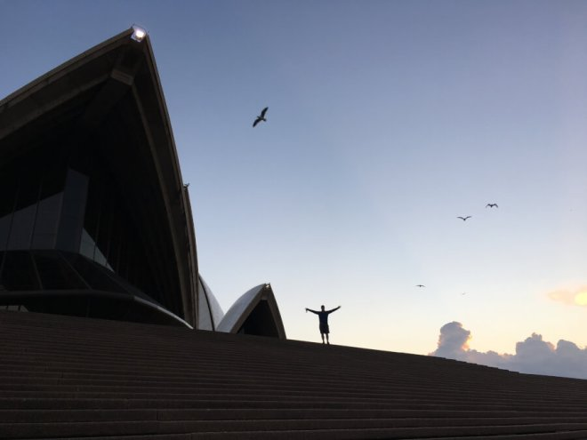 What to do in Sydney, Australia