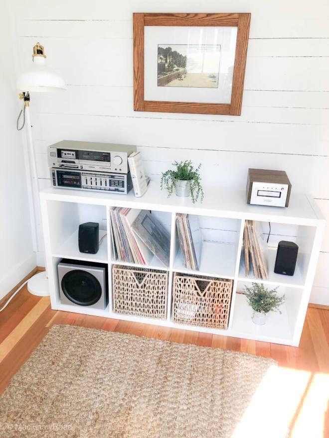 Phenomenal Cottage Style Ikea Decor Mackinaw Road Home Interior And Landscaping Ponolsignezvosmurscom
