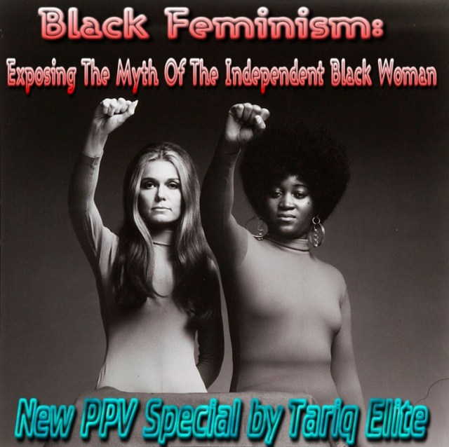 blackfemifinal - Tariq Elite Nasheed - Macklessons PPV Specials