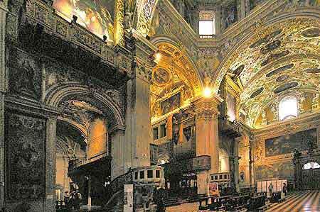 Bergame Ville Mdivale Et Renaissance En Italie Du Nord