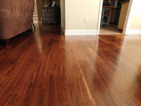 Residential hardwood Flooring 2