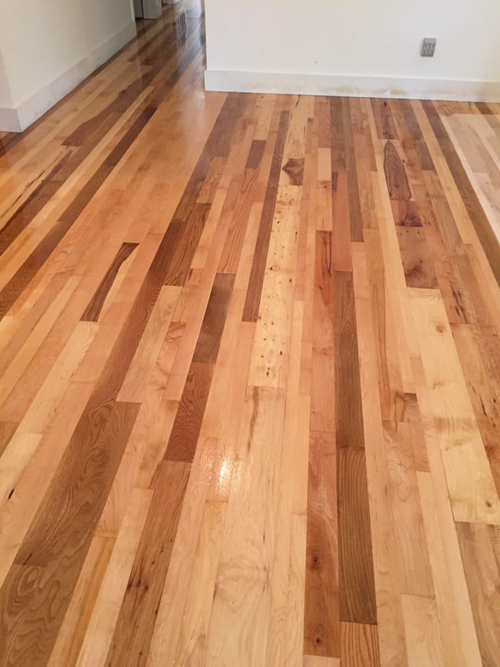 Hardwood flooring #5