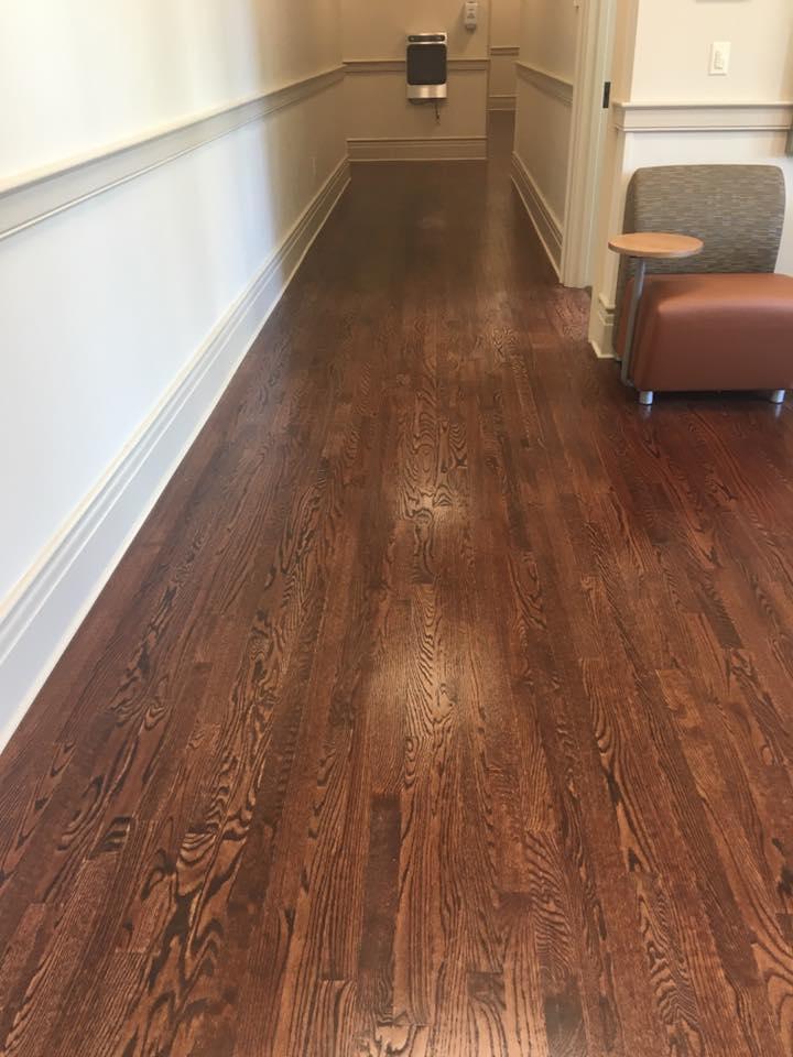 Hardwood flooring #6