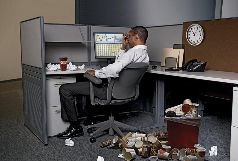 Hard Worker Computers