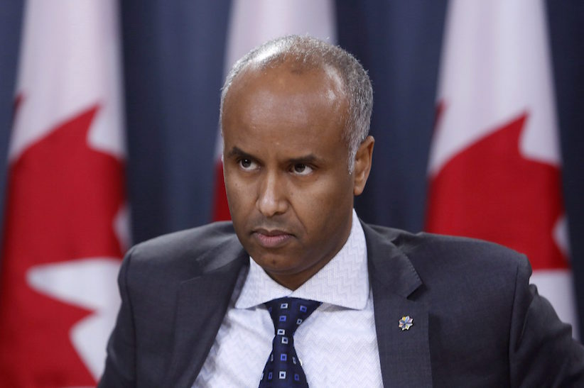 Image result for canadian citizenship minister