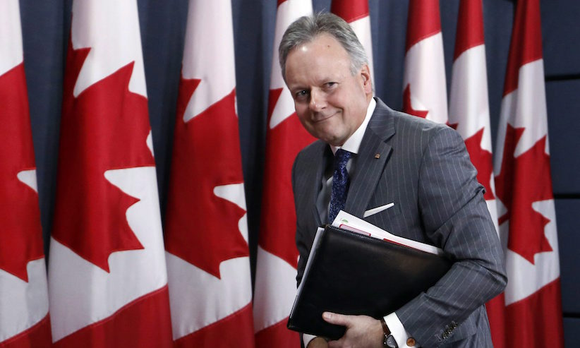 Canada job bank