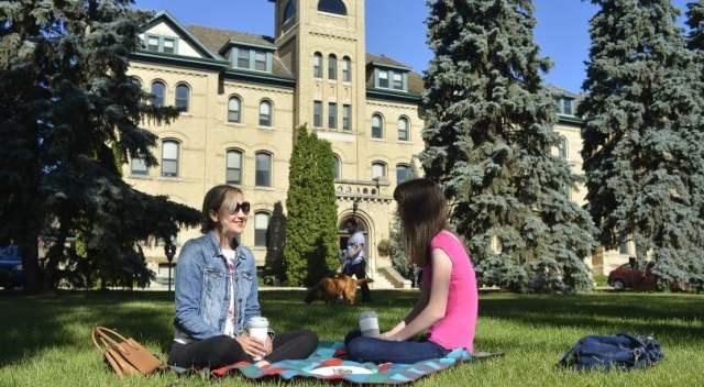 Brandon University: Tuition and Profile