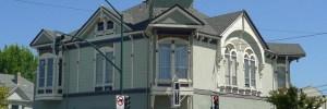 High street station in alameda, ca
