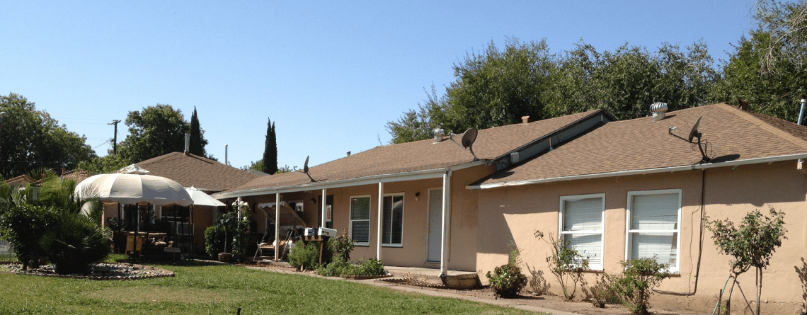 Contra Costa County Duplexes, Triplexes, and Fourplexes