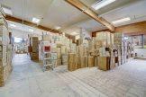 Office & Mezzanine Space