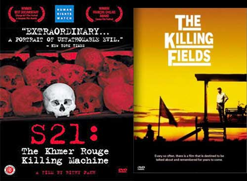 S21, and The Killing Fields