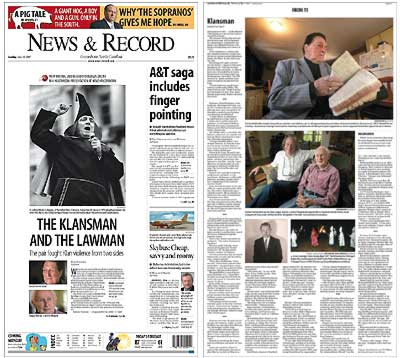 Greensboro (N.C.) News & Record