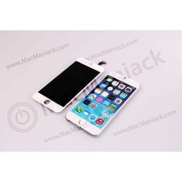 kit ecran blanc iphone 6 plus qualite original outils