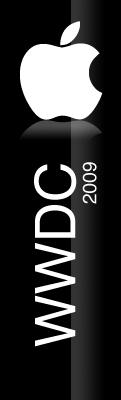 wwdc 2009 banner