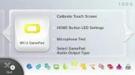 Gamepad UI