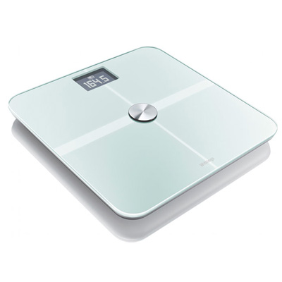 Der Fitness auf der Spur, Teil 2: Withings Wifi Personenwaage WBS-01 Review