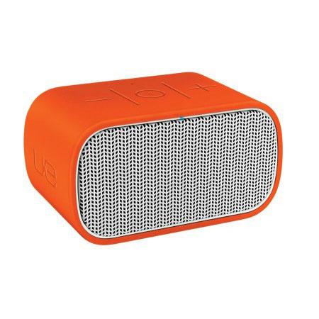 Kurztest: Logitech UE Mini Boom Bluetooth Lautsprecher