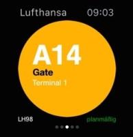 Gate & Terminalinfo