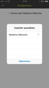 welcome app setup7