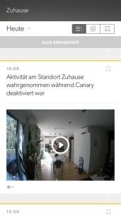 Canary App 10