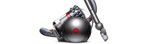 Runde Sache? Dysons Cinetic Big Ball Absolute Staubsauger  im Test