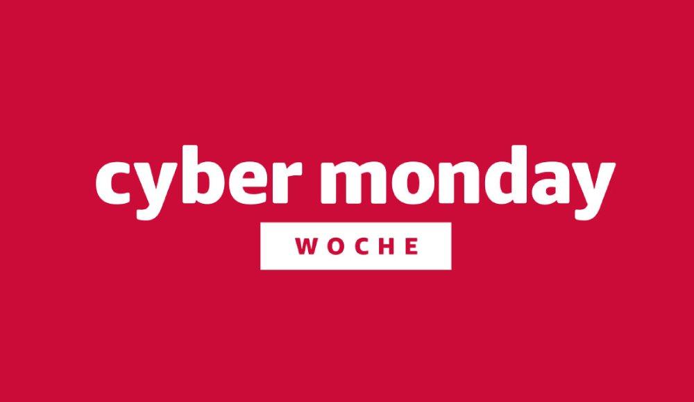 Amazons Mega-Rabattaktion startet, die Cybermonday Woche