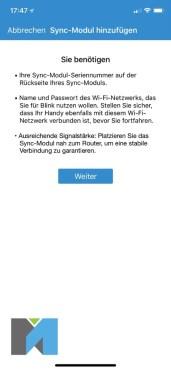 Blink App 7