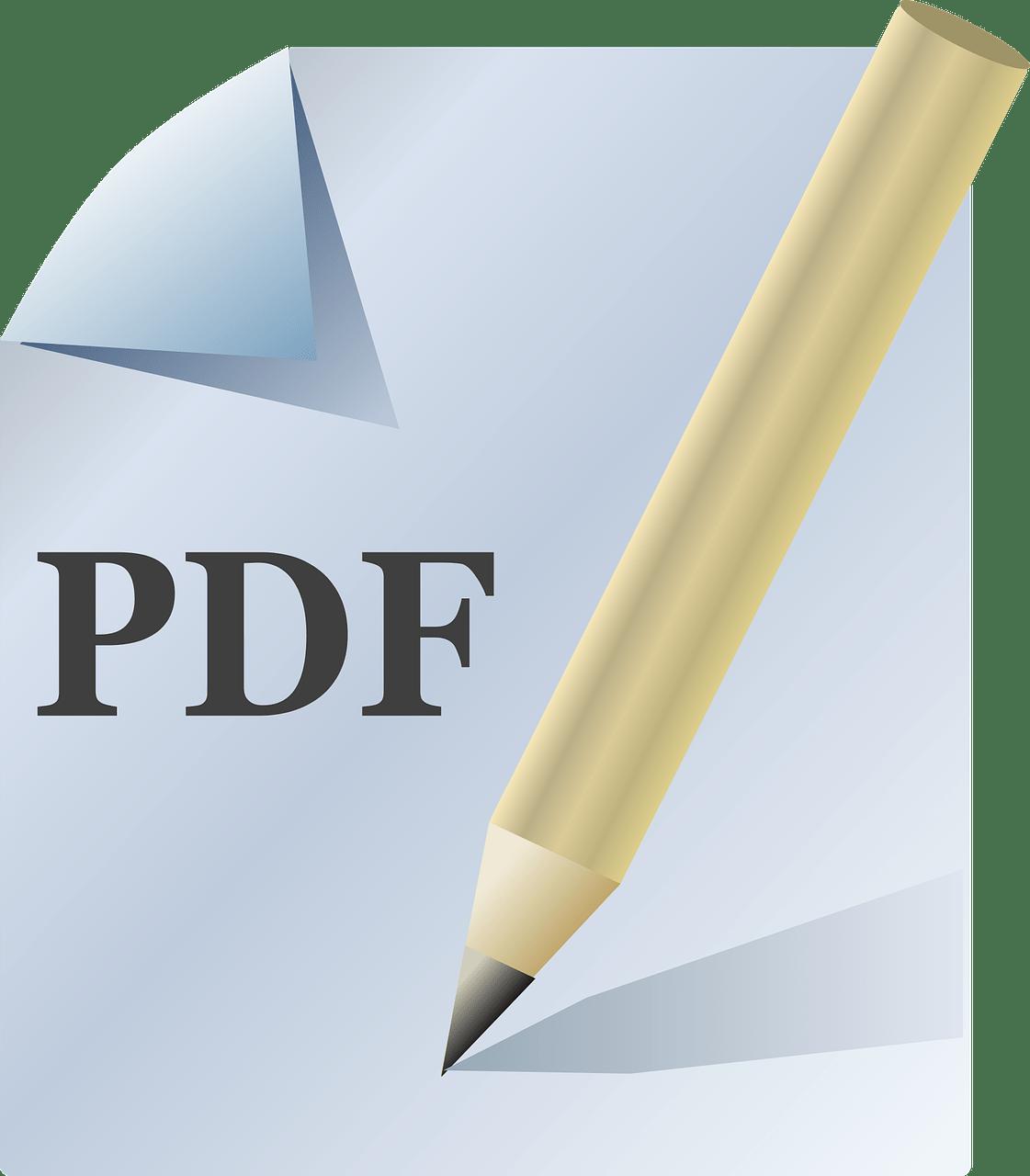 PDF-Dateien bearbeiten, erstellen und zusammenfügen – so gehts!