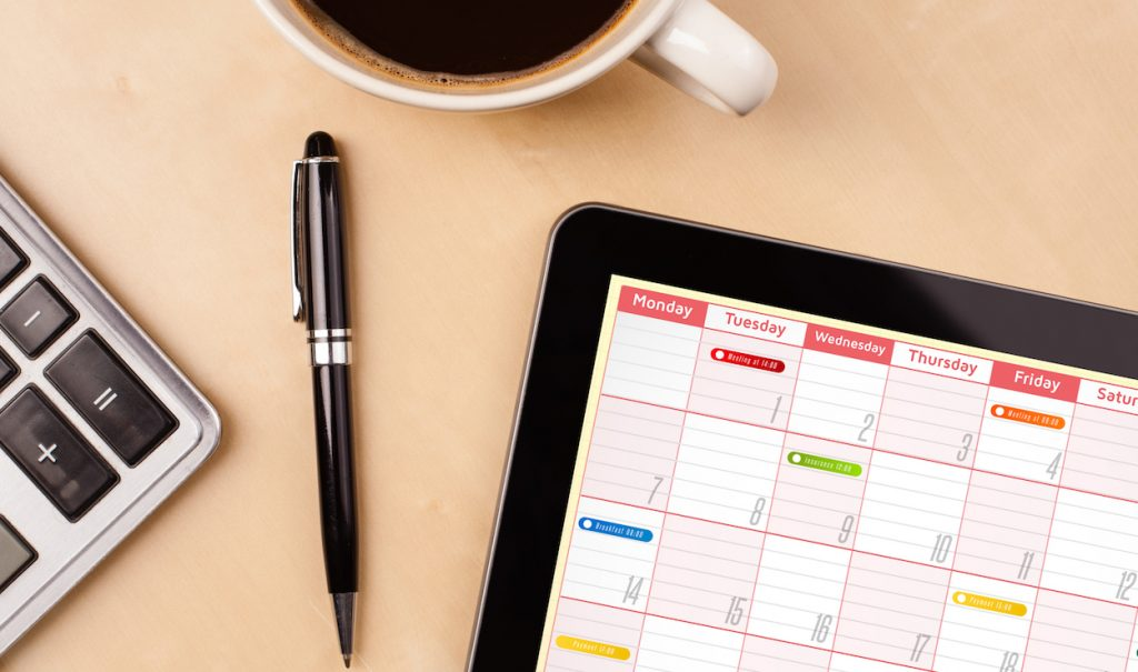 What is a schedule? | Macmillan Dictionary Blog