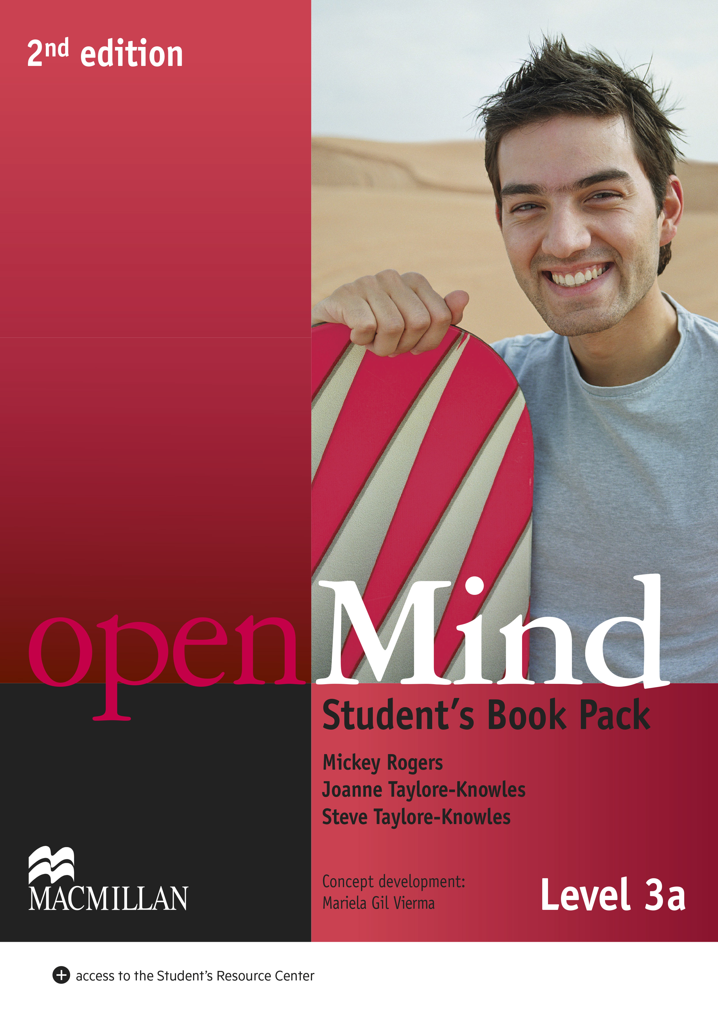 Openmind 2nd Edition Level 3a Student S Book Pack