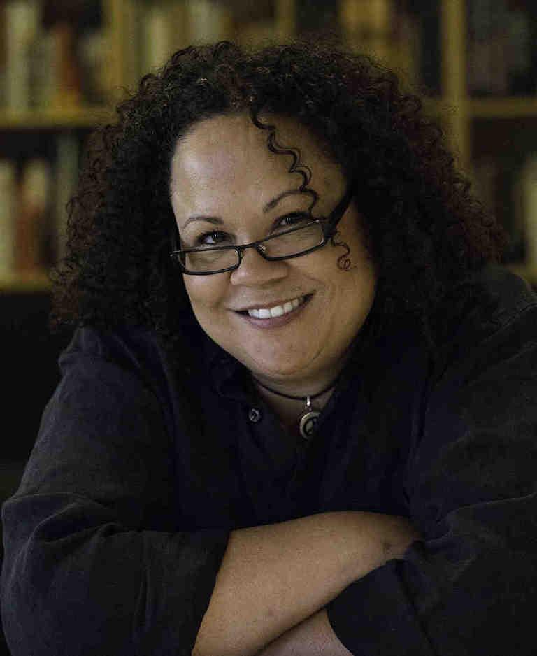 Julie Lythcott Haims Macmillan Speakers Bureau