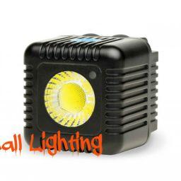 Small Lighting