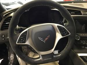 2016 Corvette Z06 C7R Special Edition Coupe - #567