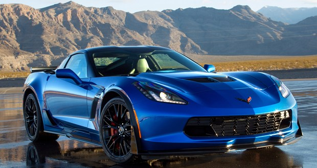 GM Continues 2016 Corvette Incentives for June!