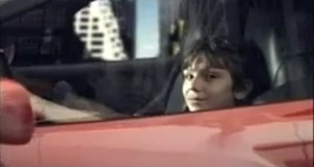 Video clip from A Boy's Dream - Introducing the 2005 Corvette from Chevrolet