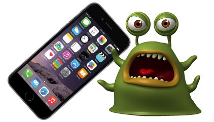 CSS iPhone Hack Will Crash and Restart Your Phone - The Mac
