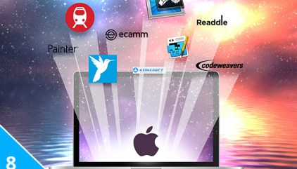 Black Friday Mac Bundle, Featuring PDF Expert and Roxio Toast
