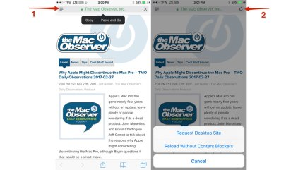 How to Open Recently Closed Safari Tabs on iPhone and iPad