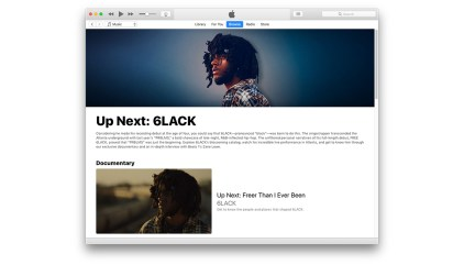 Rest In Peace: Apple Music Connect Has Died - The Mac Observer