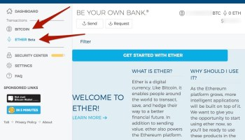 Get free bitcoins from 56 faucets that pay the mac observer blockchainfo launches online ethereum wallet ccuart Choice Image