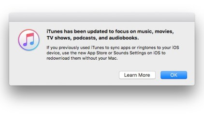 In The Next iTunes Update, iTunes U Collections Will Move to
