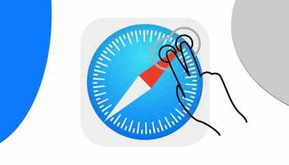 3 Ways To Touch a Link/URL in iOS - The Mac Observer